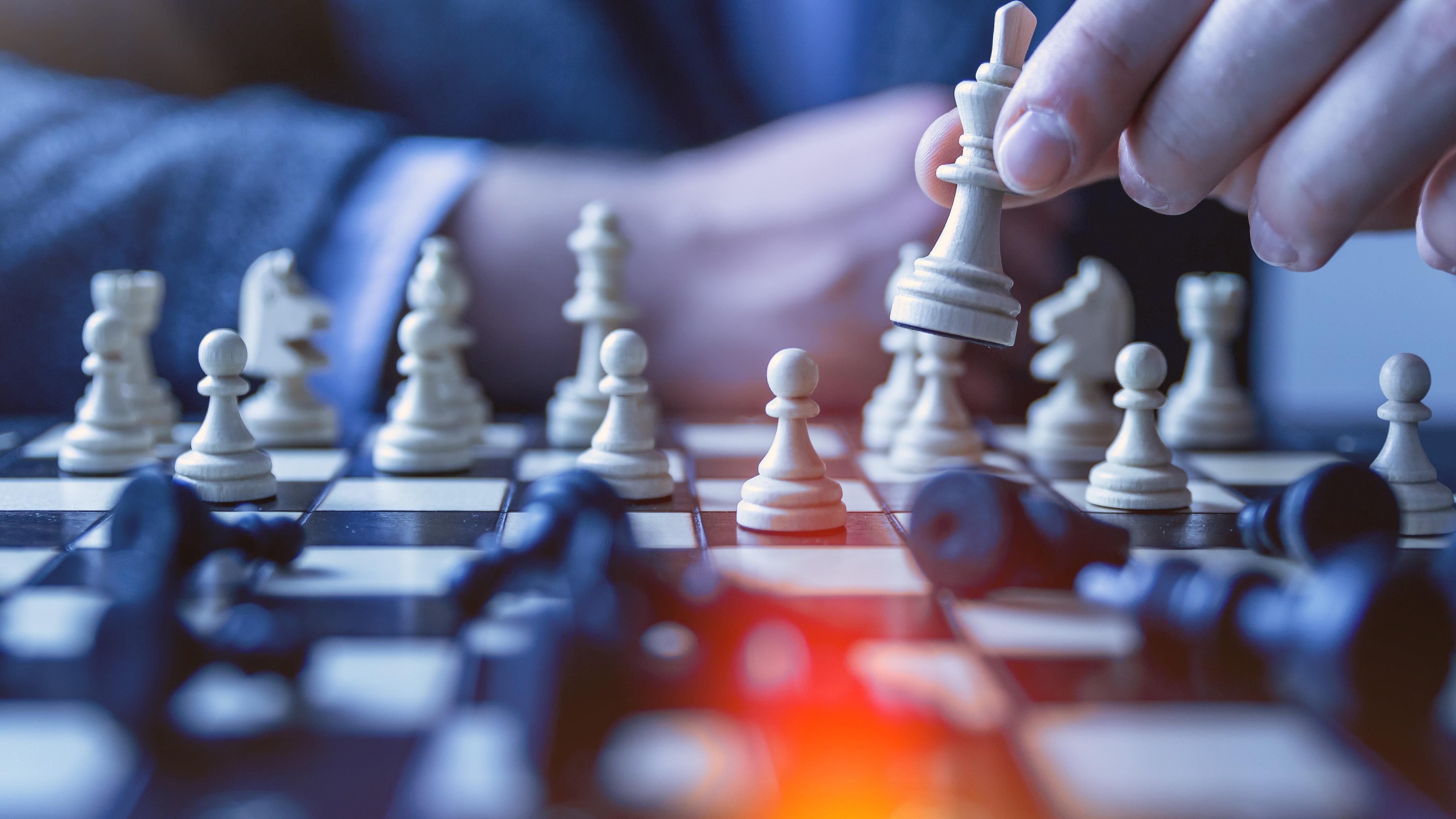 The Keys to Effective Strategic Planning