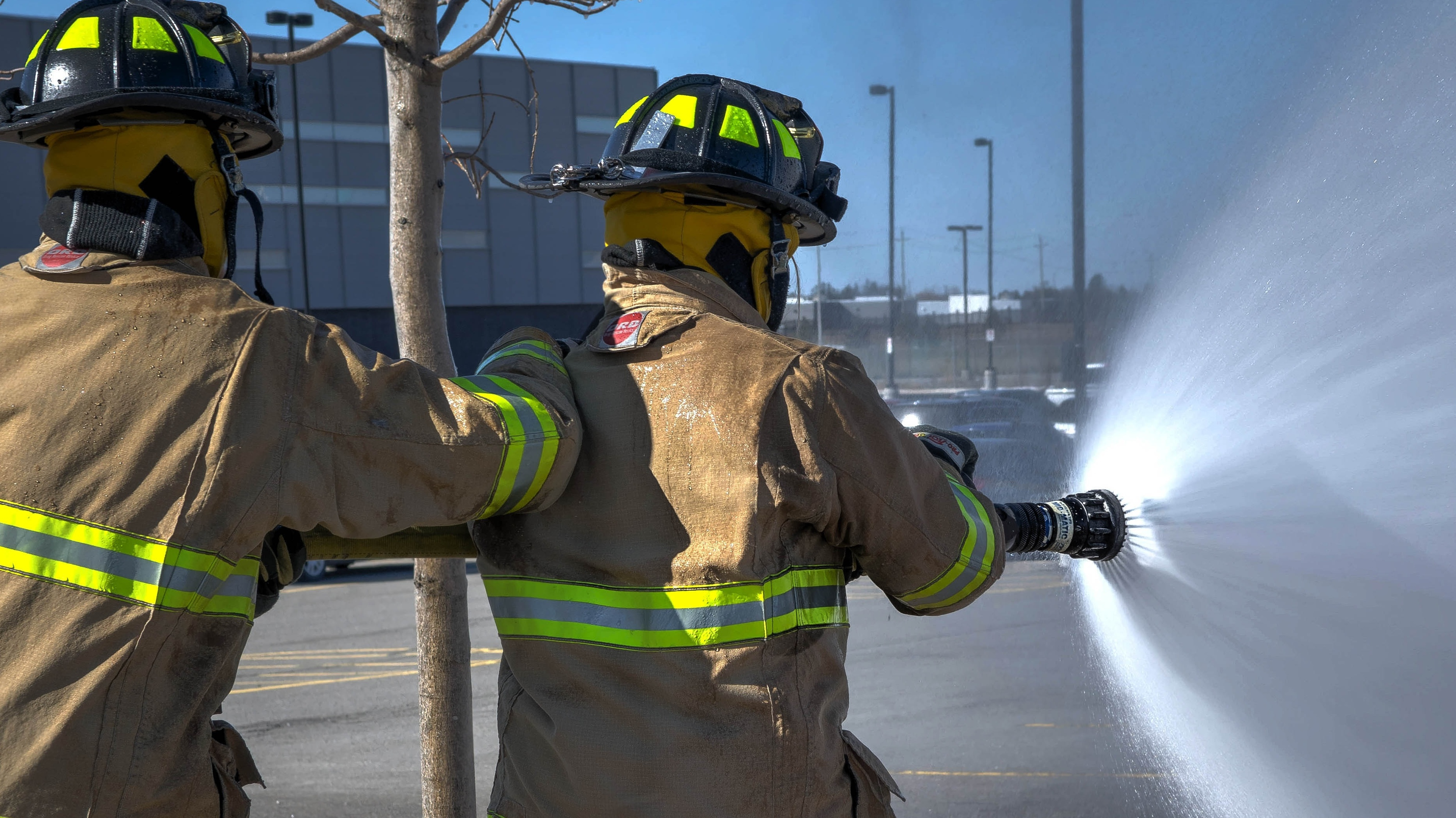 Are You Stuck Fighting Fires?